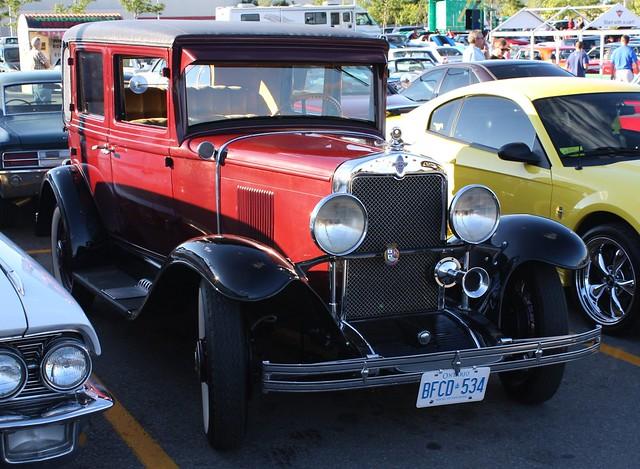1930 chevrolet club sedan flickr photo sharing for 1930 chevrolet 4 door sedan