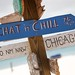 The BEST of Chat 'N' Chill® Stocking Island, Exuma Bahamas Photos