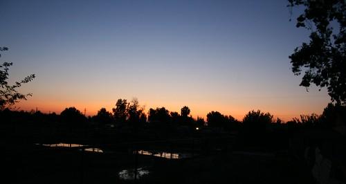 ca sunrise kerncounty