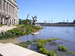 Des Moines Floods 4