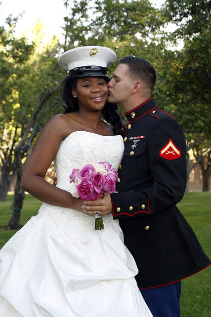 shyla amp richards las vegas vow renewal offbeat bride