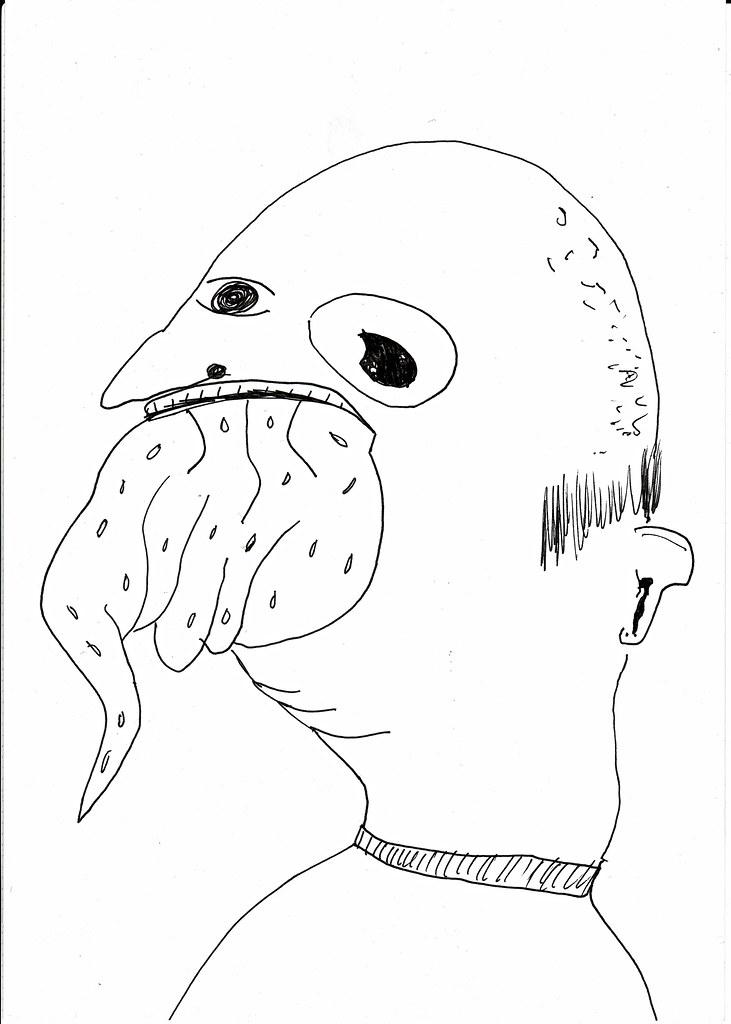 blob eater