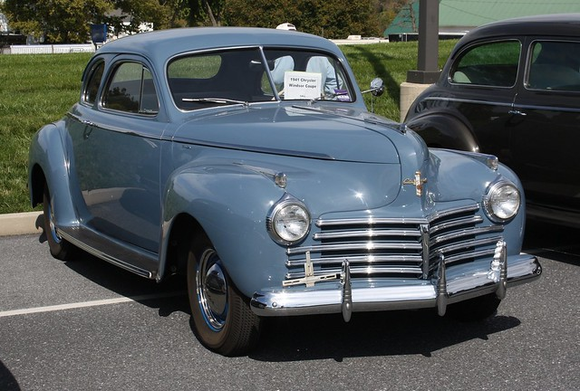1941 chrysler royal coupe flickr photo sharing for 1941 chrysler royal 3 window coupe