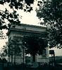 Autumn in Paris by hellagood
