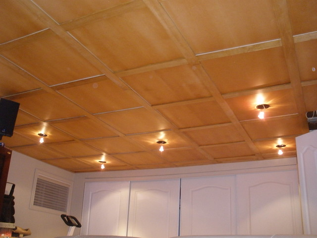 La r f rence en for Plafond a caisson suspendu
