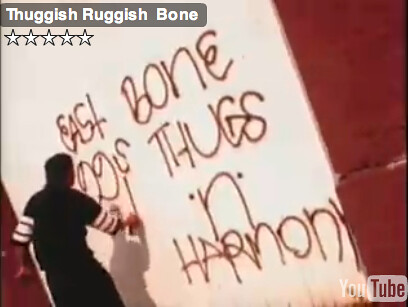 east 99th street bone thugs in harmony