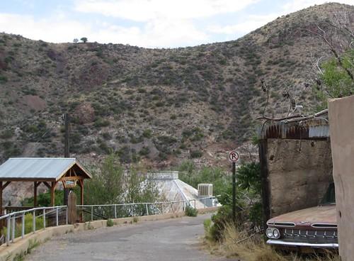 arizona abandoned bisbee