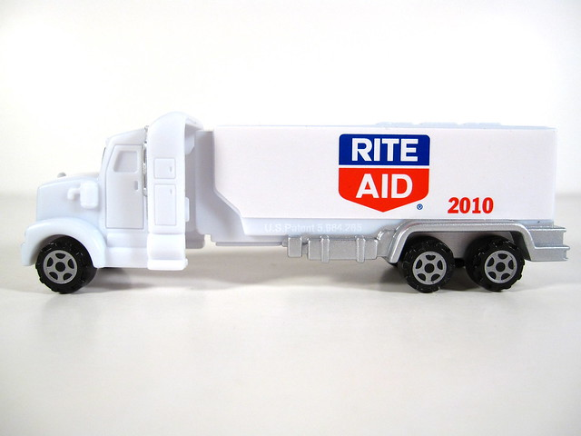Rite Aid Truck Flickr Photo Sharing