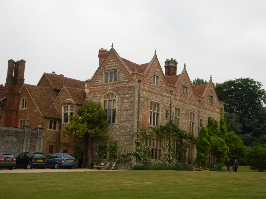 Grey's Court Grey's Court, Shiplake to Henley