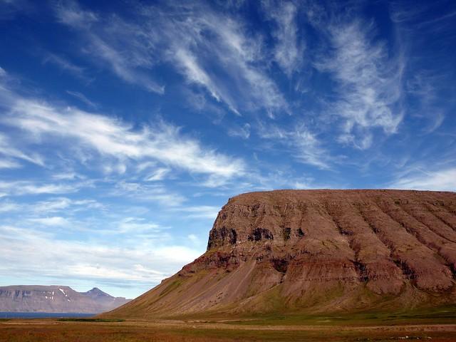 Neðrabæjarnúpur
