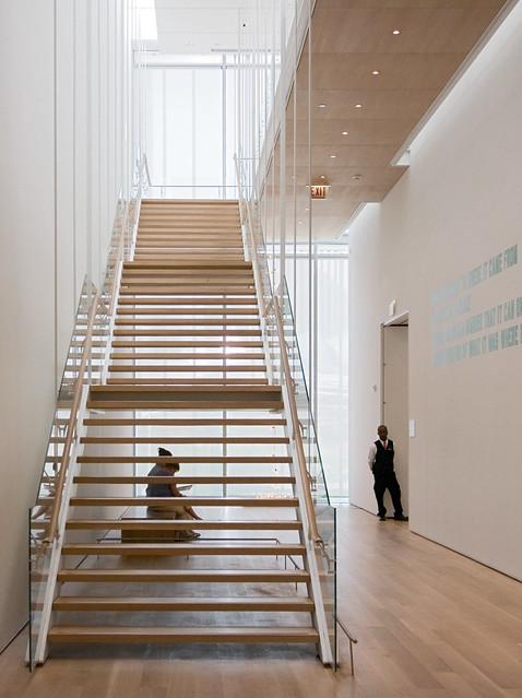 Art Institute Chicago Modern Wing
