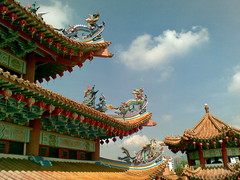 Queen of Heaven Temple