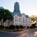 Hood County Courthouse (Granbury, Texas)