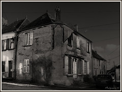 690 Rouvray-Bourgogne