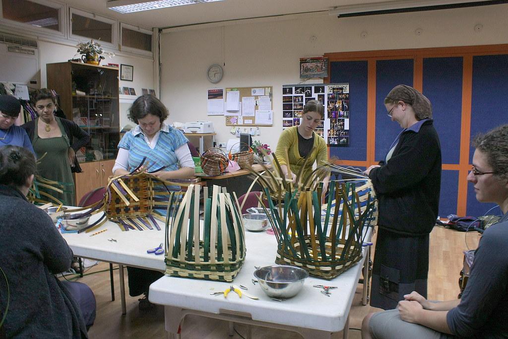 Basket Weaving Groups : Last basket weaving class ged at apinnick wordpress