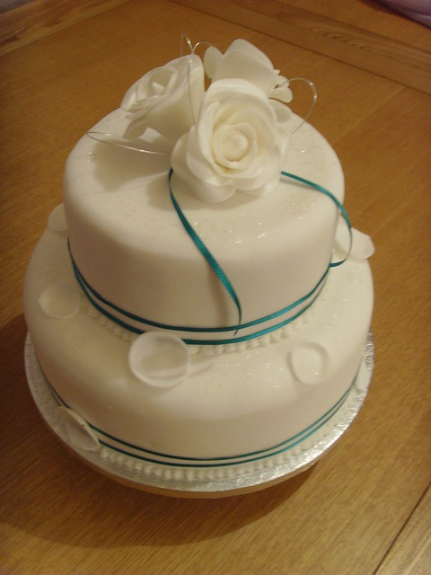 Wedding Cakes Gt Yarmouth
