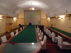Stalin's Bunker