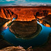 Horseshoe bend - Sunrise