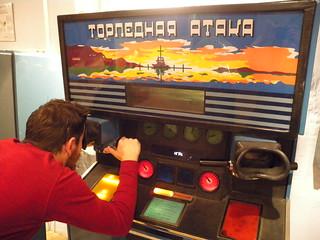 """Torpedo Attack"""