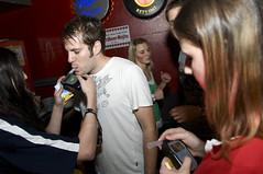 Poinzz im DownTownClub (St. Gallen, 05. Dezember 2009)