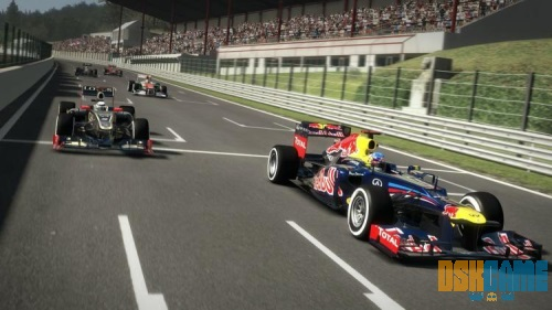 F1 2013 captura