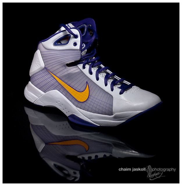 Nike Hyperdunk  Limited Shoes