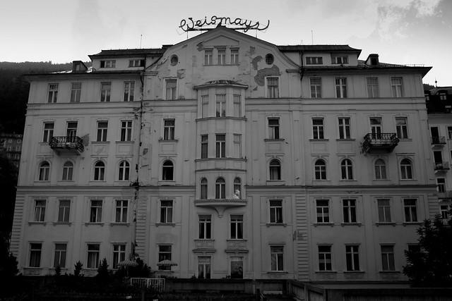 Hotel Weismayr Bad Gastein Tripadvisor