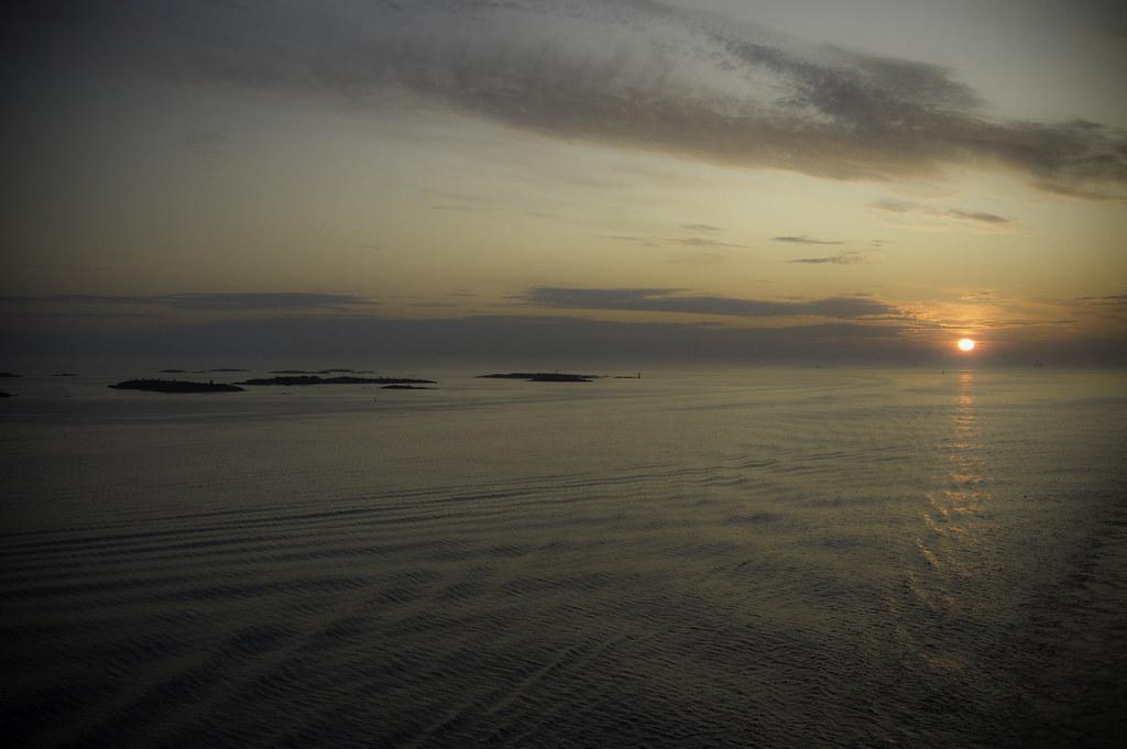Stockholm Archipelago 6