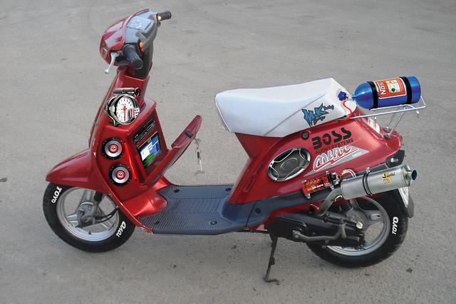 Yamaha C