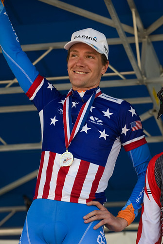David Zabriskie - US Pro time trial championship