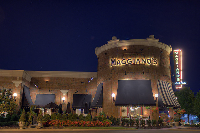 Maggiano's Little Italy (reception) - Reception Sites - 3550 East 86th Street, Indianapolis, IN, United States