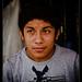 Maya boy, Felipe Carril Puerto, Mexico