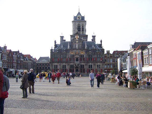 273 - Delft