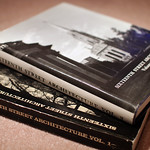 Sixteenth Street Architecture Books