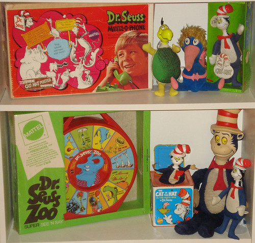 Seuss Collection