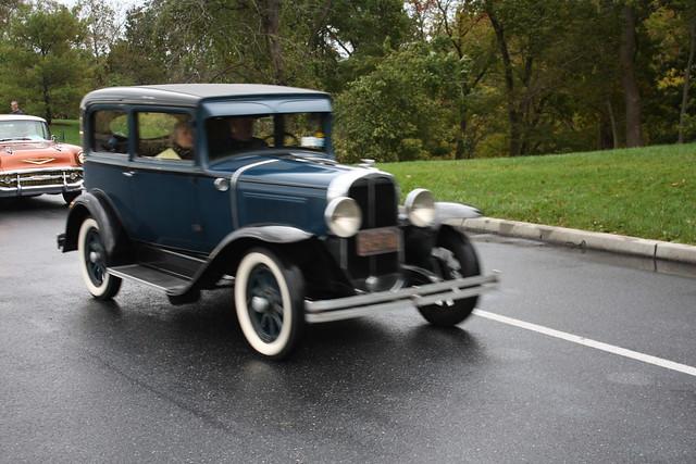 1930 pontiac 2 door coach flickr photo sharing for 1930 pontiac 4 door sedan