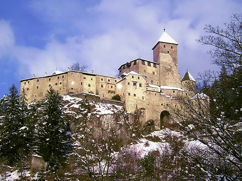 Castello di Tures (Campo Tures)
