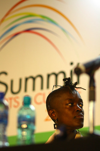 Joy Mboya (Kenya), 4th World Summit on Arts & Culture