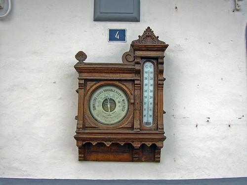 Número 4, tiempo variable