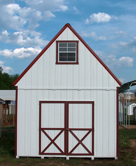2 Story Buildings 2 Story Storage Sheds Flickr Photo