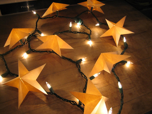 Star Light Minis