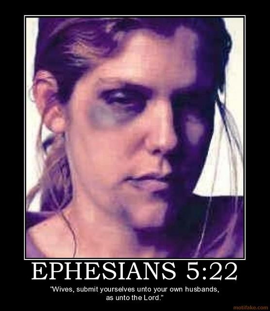 Ephesians 5 22 33