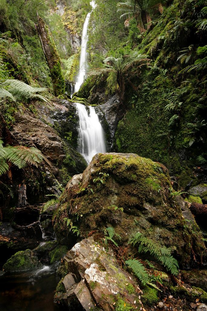 Quayle Falls