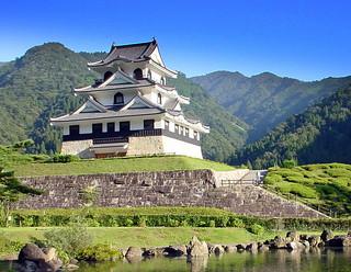 Fujihashi Castle