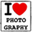 the I LOVE PHOTOGRAPHY (Post 2 - Award 3 - Invite friends) group icon