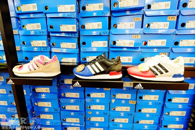 2017 日耀天地萬鞋特賣 (4)