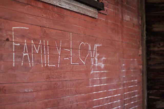 Family=Love