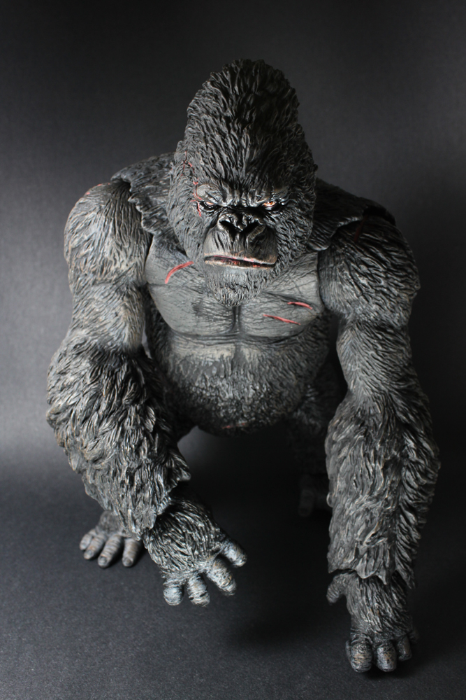 King Kong by Mezco