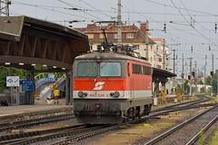 1042 in Graz Hauptbahnhof