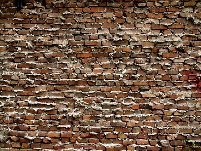 Crumbling Bricks Flickr Photo Sharing